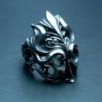 "2013 Limited Ring ""Sadul-Heym"""